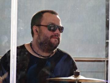 Przemek Kuczyński fot. J. Uciński