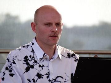 Marcin Janiszewski fot. J. Uciński