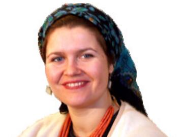 Tatiana Sopiłka fot. www.dziczka.pl