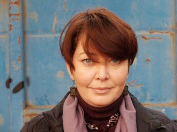 Ganna Ohrimchuk