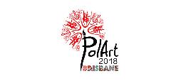 Logo PolArt Festival 2018